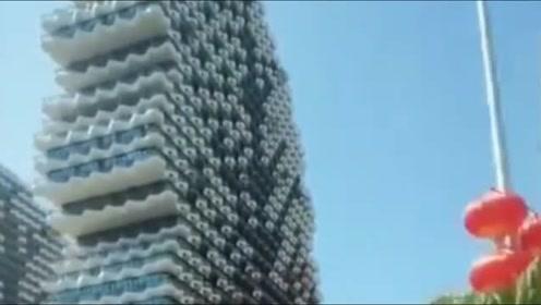赵本山的七棵树大酒店,真的是贫穷限制了我的想象!