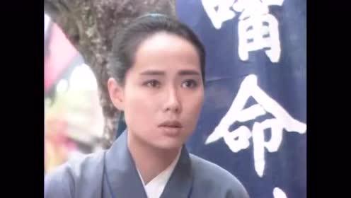 《新白娘子传奇》许仙为白素贞求神 没想到是不祥之兆!