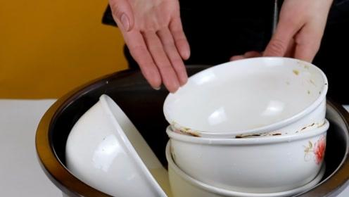 """常用""""洗洁精""""洗过的碗筷,真能致癌吗?看看专家咋解释"""