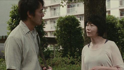 是枝裕和电影《比海更深》,片名来自邓丽君的歌,猜猜是哪一首?