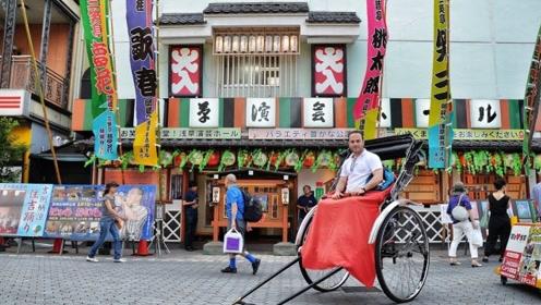 全球第二个叫中国的地方,就在邻国日本,这是什么鬼道理?
