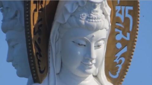 难怪观音是菩萨之首,你知道她的前身是谁?在道教中的地位很高!
