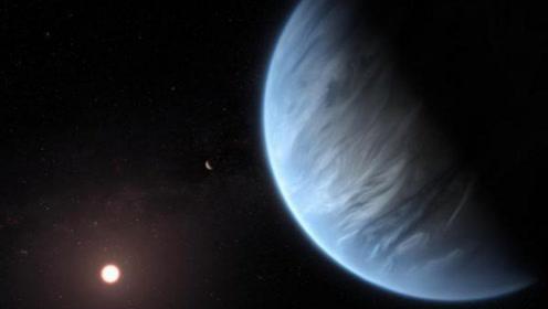 科学家发现液态水星球,距地仅111光年,人类的希望出现了?