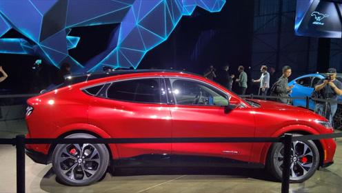 福特赌上Mustang的尊严,能为这部新车注入灵魂吗?