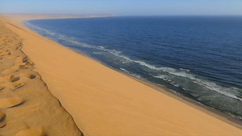 海水无穷无尽,为什么不灌溉到沙漠中呢?专家:很复杂