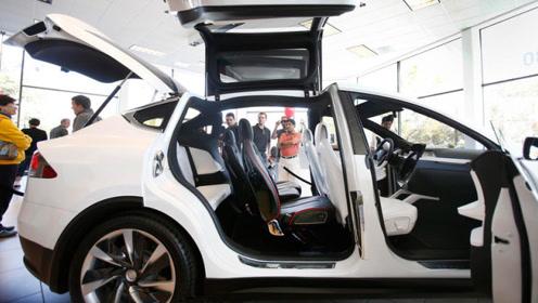 特斯拉最靓的车即将上市 极有可能挑战福特市场地位