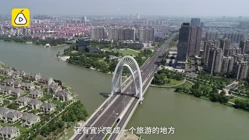 荷兰大叔定居中国陶都25年,爱情事业双丰收,称中国菜最好吃