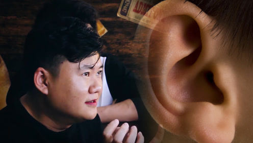 搞笑故事:双耳失聪的少年听见异响,是恢复听力了吗?