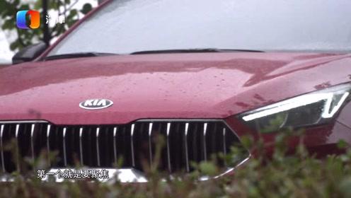 李峰首秀与韩系汽车的中国新机会