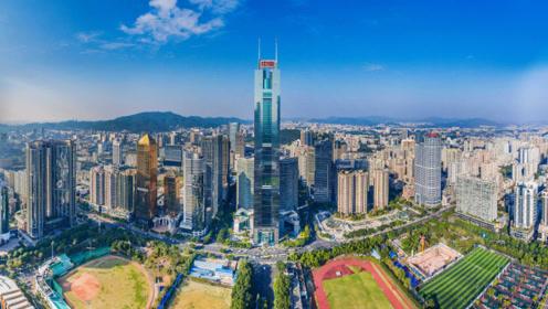 中国有望成为直辖市的4个城市,广州、武汉上榜,有你家乡吗?