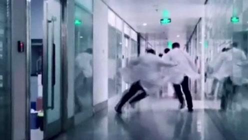 揭秘神经病院的,日常爆笑生活!有些人走着走着就没了!