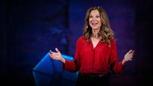 TED短片:想改变人生?先改变自我灌输的故事