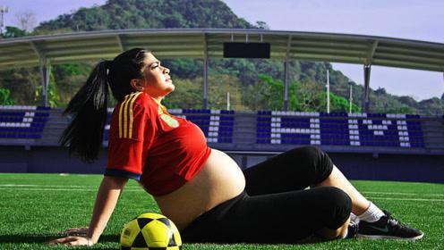 """怀孕期间,胎宝会怎样度过他的""""一天""""?原来小家伙过得这么充实"""