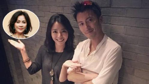 谢霆锋求婚王菲4次被拒,两人已经分手?图6刘嘉玲透露他们关系