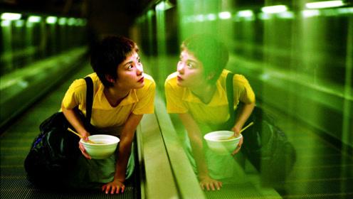 王菲这部电影只用2个月拍完?创造王家卫拍片最快史
