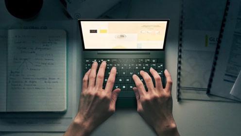 神奇小本MAG1评测 同价位最舒服的小尺寸笔记本电脑