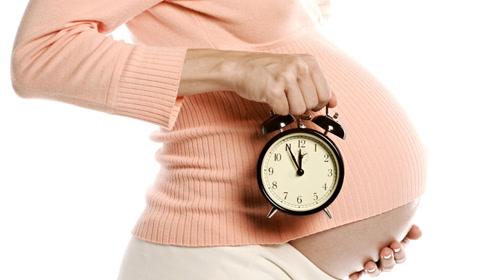胎宝过了预产期还没发动?晚于这一时间母子都有大风险