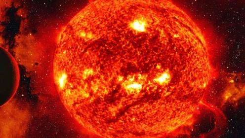 10亿年后太阳老了,体积变大变成红巨星,可能会吞噬行星!