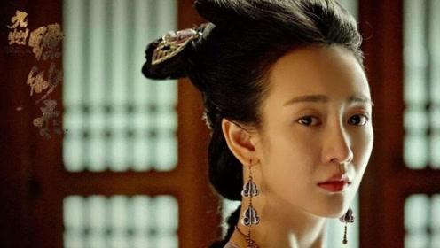 《九州缥缈录》女主苏瞬卿镜头剪辑,你认可王鸥的演技吗?