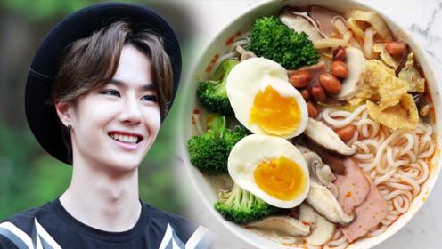 早餐中国:当螺蛳粉遇上当红偶像们,原来明星也爱嗦粉