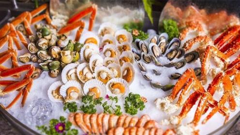 自助餐最贵的4种食物,多吃两口就回本,你挑对了吗?