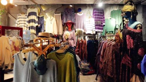 买衣服时看下这个地方,就能辨别衣服质量好坏,不知道的快学学