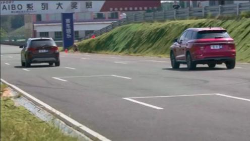 比亚迪PK宝马,200米加速满足不了,比亚迪:让宝马先跑一会儿!