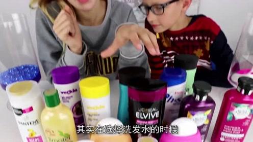 为啥用去屑洗发水,头皮屑反而越来越多?美容专家:这类人不行!