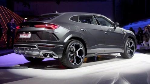 又一款豪华SUV即将国产,配2.0T仅6秒破百,听完价格买啥奔驰宝马