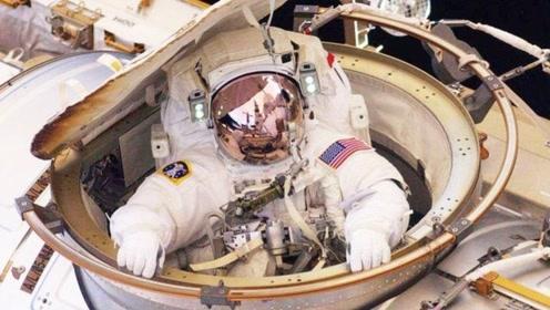 国际空间站厕所无法使用,宇航员如何解决?多亏这位中国人的发明