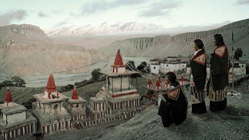 亚洲最神秘的古老王国,这里保留了藏传文化,却不属于中国!