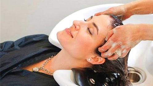 头发多久洗一次最合适?多数人都做错了,怪不得越洗越油