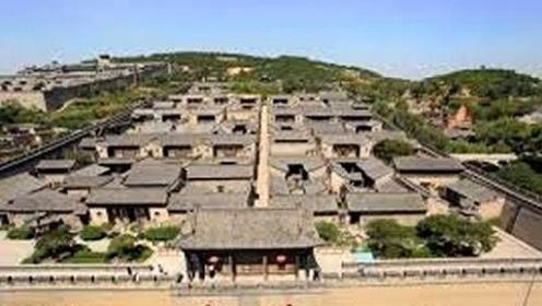 中国最大的私人民宅,比故宫还大10万平方米!现在终于开放了