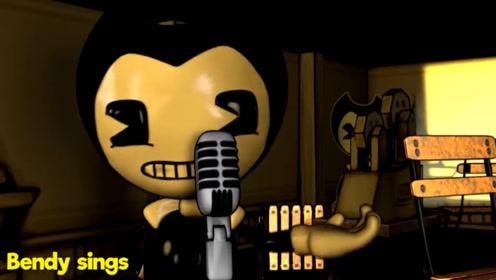 班迪与墨水机器:自制动画集锦之曲不容错过