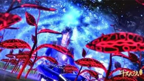 斗罗大陆:唐三觉醒蓝银皇血脉,获得十万年魂环,魂力直升50级