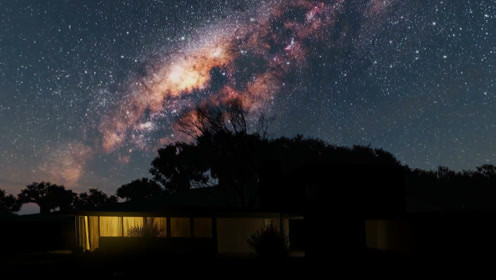 银河系到底有多挤?银河系又新发现4亿颗新星,而且在不断增加!