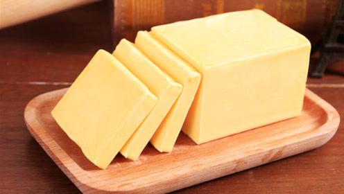 经常吃黄油,你知道黄油是什么制作的吗?原来我一直都想错了