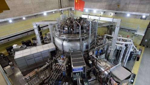 """中国核聚变技术有多牛?领先美国十几年,有望建成""""人造太阳"""""""
