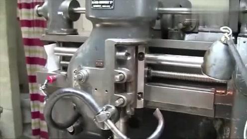 很罕见的齿轮加工方法,你看出什么了吗?