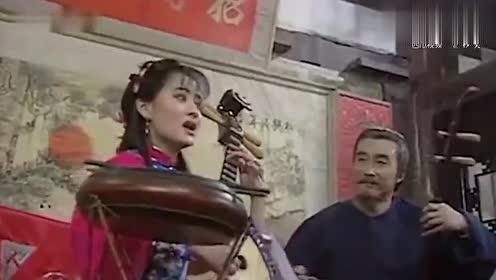 还记得马景涛陈德容《梅花烙》里这首老歌吗,钟镇涛唱的,很感人