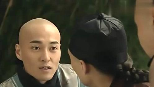 影视:李卫截下太监小明子还取得口供,竟拱手让给他,贺维明已入他的套