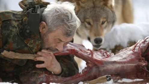 为什么人类只吃食草动物的肉,却很少吃食肉动物?真相傻眼了!