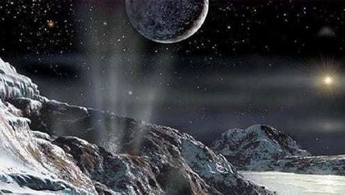 如果我们在冥王星上,看到的太阳是什么样子,网友:不敢相信!