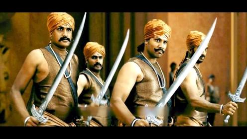 这部印度电影太狗血了,兄弟俩共抢一个老婆,导致兄弟互相残杀