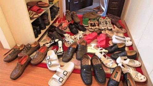不管家中有多穷,这4种鞋子要趁早扔掉,不是迷信,看了真涨知识