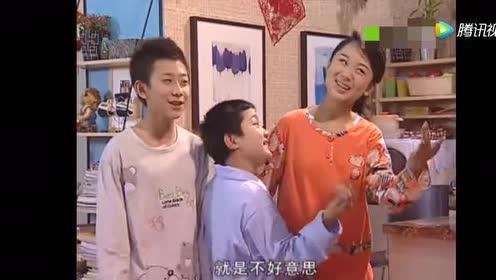 张一山和杨紫竟然为了红包下跪!你过年的时候这样做吗?!