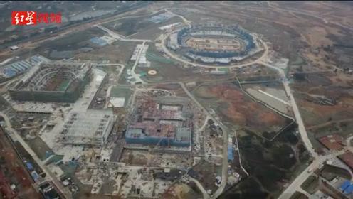 国际大体联项目主席参观东安湖体育公园:坚信大运会将非常成功