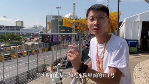 WTCR澳门站连夺三冠,大家来为中国领克车队点个赞吧!