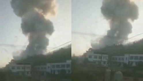 湖南一烟花厂爆炸致7死13伤进展:3名干部被先期免职
