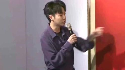吴青峰20年前首次创作单曲曝光 宣布明年台北开唱